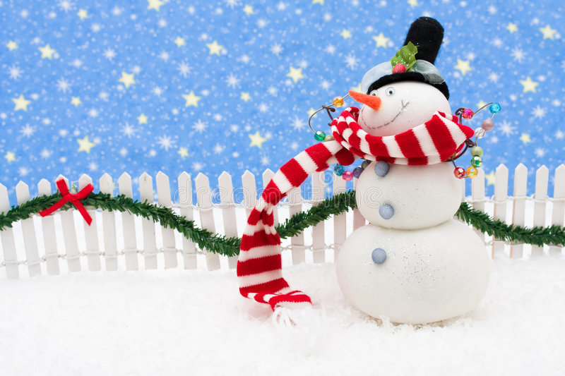 Merry Christmas royalty free stock photography