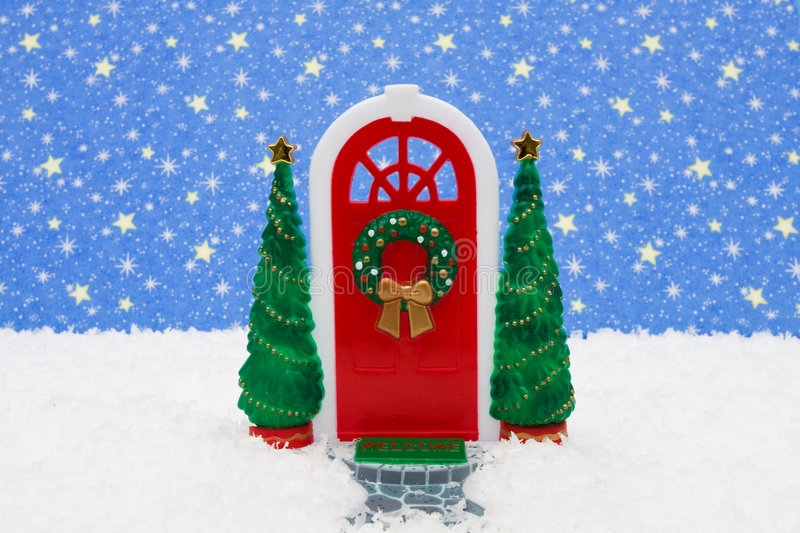 Download Merry Christmas Royalty Free Stock Photography - Image: 7561827