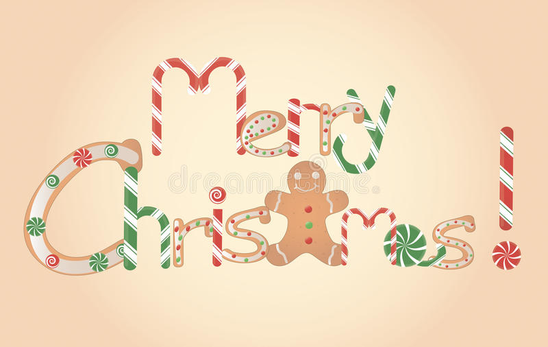 Download Merry Christmas Banner Royalty Free Stock Photos - Image: 34626418