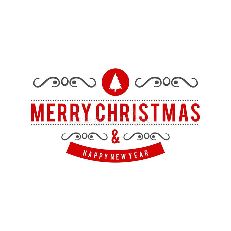 Merry Christmas creative design with white background vector. This Vector EPS 10 illustration is best for print media, web design, application design user vector illustration