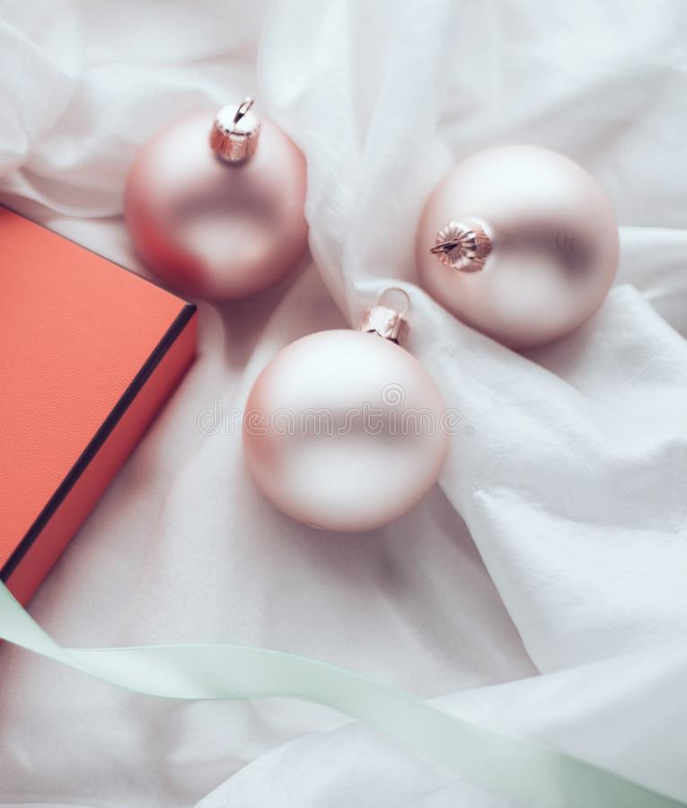 Merry Christmas Darling royalty free stock photography