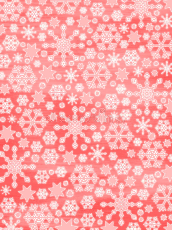 Download Merry Christmas!! Glowing Snowflakes Stock Photos - Image: 1282703