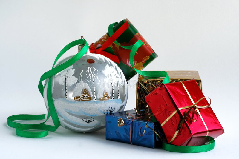 Merry Christmas and Happy New Year! royalty free stock photography