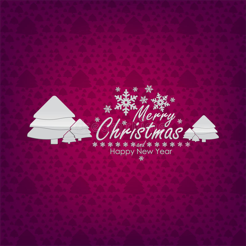 Download Merry Christmas! stock vector. Image of picture, invitation - 35004276
