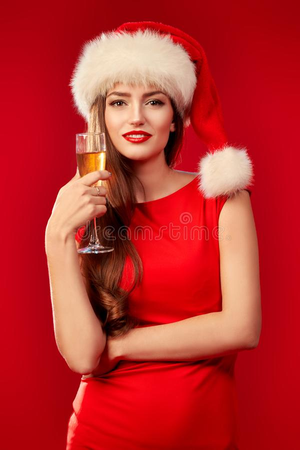 Best xmas wishes stock photography