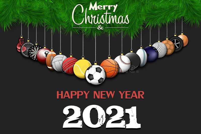 Football, Christmas Day, 2021 Merry Christmas Football Stock Illustrations 760 Merry Christmas Football Stock Illustrations Vectors Clipart Dreamstime