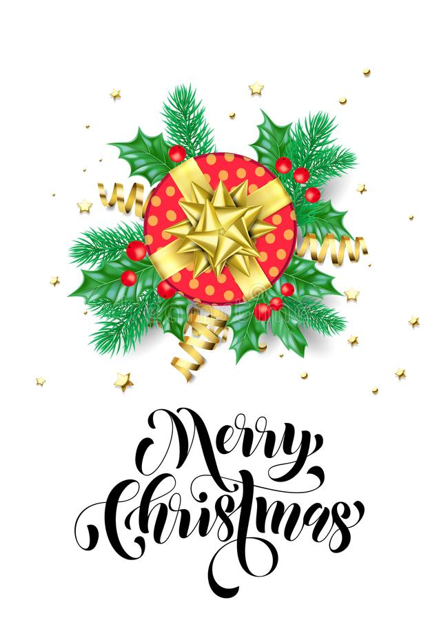 Christmas greeting card designs vector clipart vector labs merry christmas holiday hand drawn calligraphy text for greeting rh dreamstime com m4hsunfo