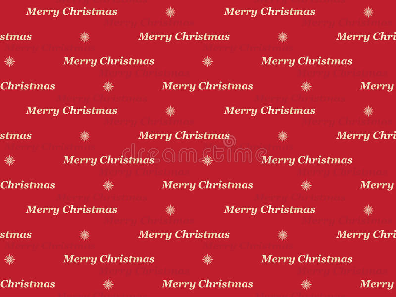 Download Merry Christmas pattern stock vector. Image of christmas - 29438206