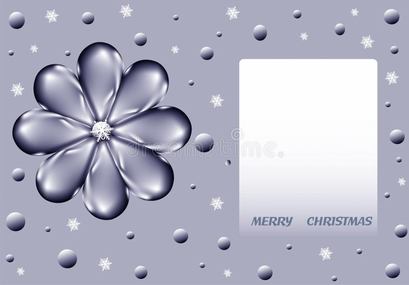 Download Merry Christmas theme stock illustration. Image of concept - 12113254