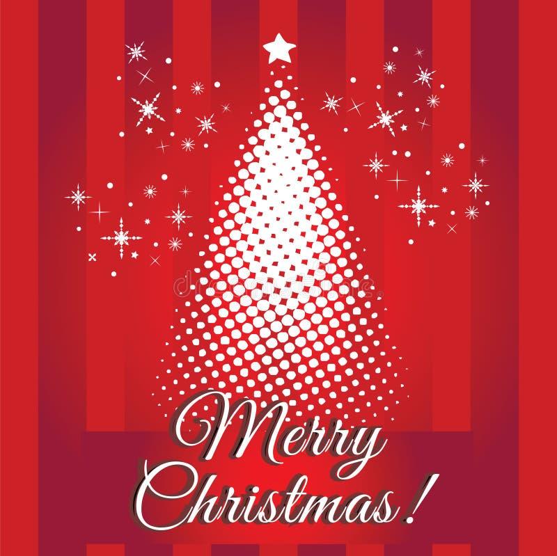 Merry Christmas! Vector eps10 / clip art stock image