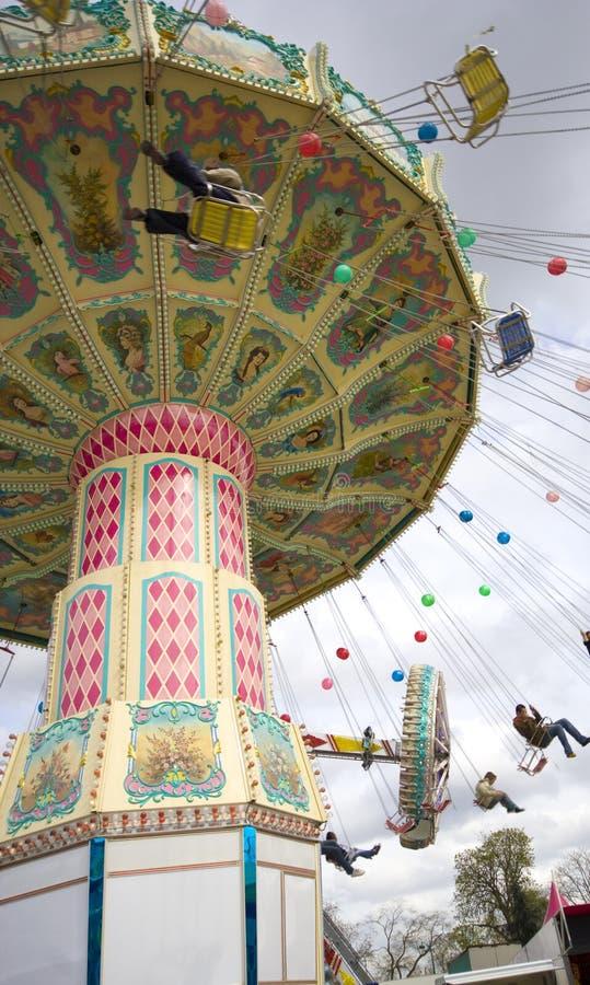 Download Merry-go-round Stock Photos - Image: 17731813