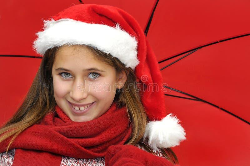 Download Merry X'mas stock image. Image of celebrate, love, portrait - 16089825