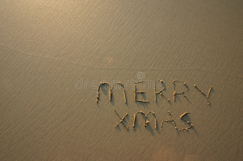 Download Merry Xmas stock image. Image of written, message, greeting - 3216195