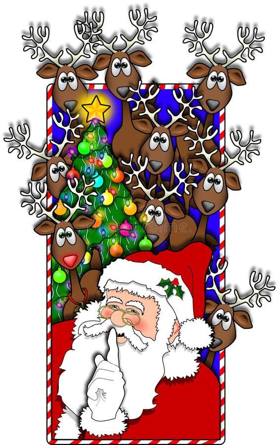 Free Merry_christmas_01 Stock Image - 1527121