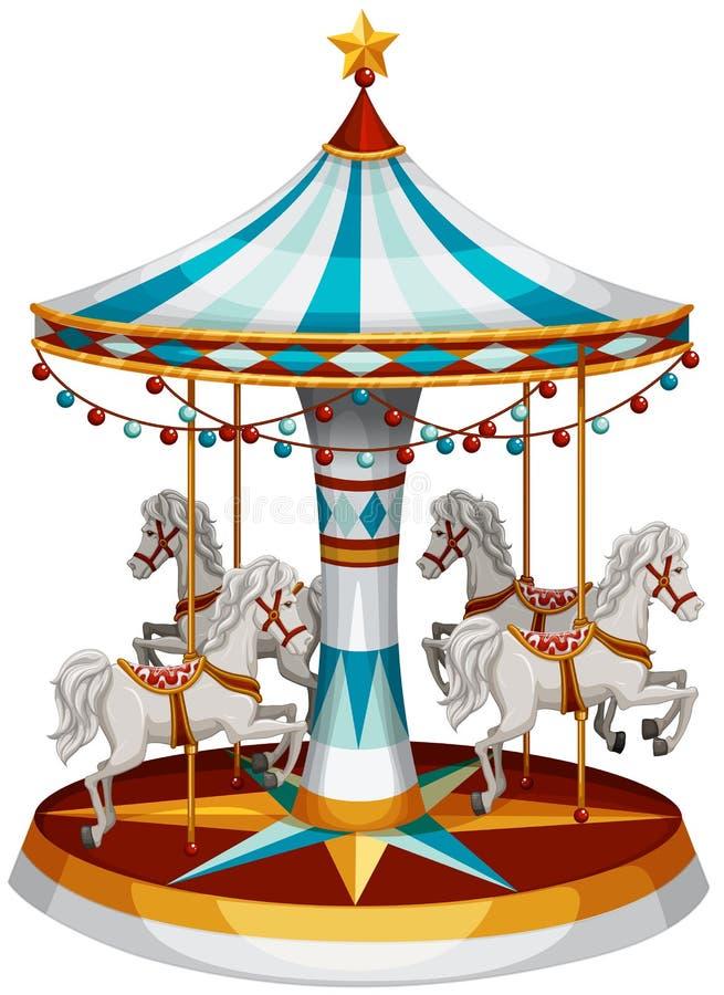 Free Merrygoround Stock Photography - 45253102
