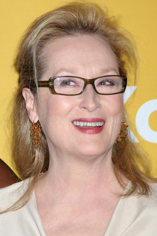 Download Meryl Streep Arrives At The City Of Hope's Music And Entertainment Industry Group Honors Bob Pittman Event Editorial Stock Image - Image: 25587239