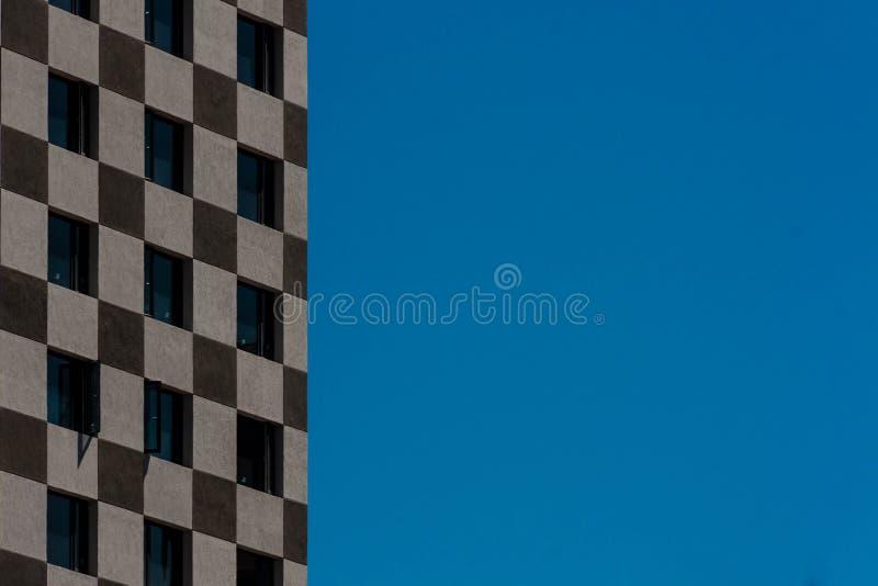 Mes échecs de ciel photos libres de droits