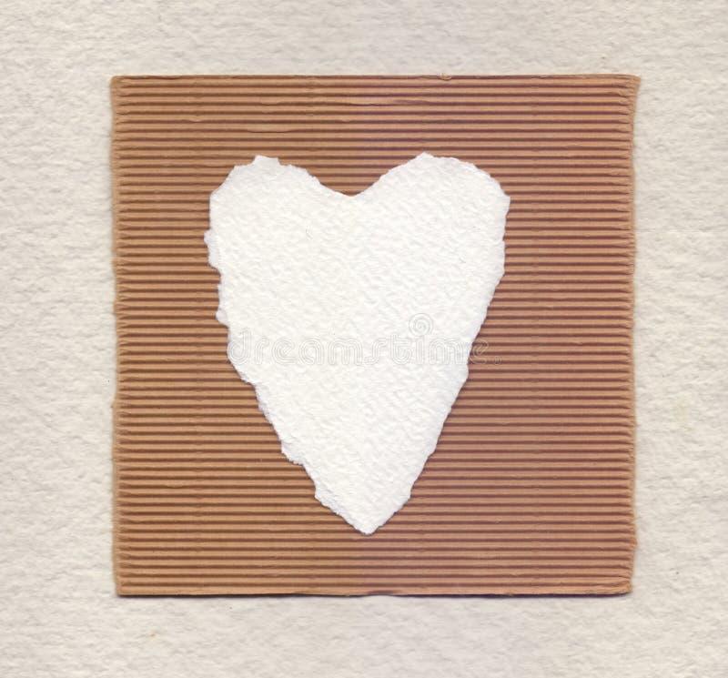 Mes morceaux de papier déchirés des illusions balayées pour faire de la place pour que vous écriviez ensemble de post-it utilisé  photos stock