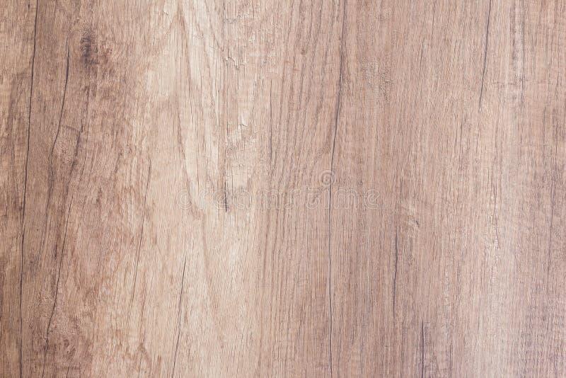 Mesa de madeira como a textura com teste padrão de madeira natural fotografia de stock royalty free