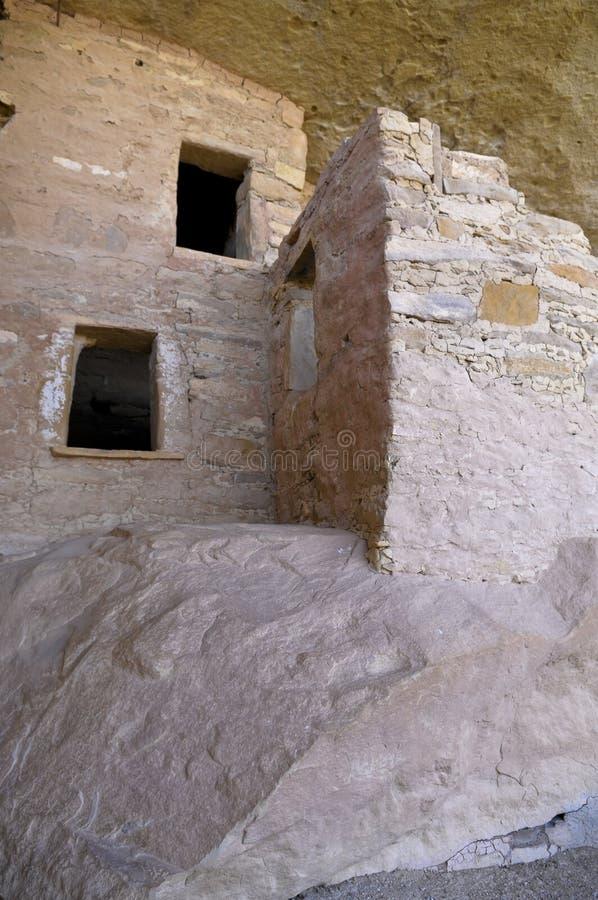 Mesa Verde. National Park (Aramark) Tour stock photography
