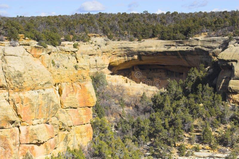 Mesa Verde fotos de stock