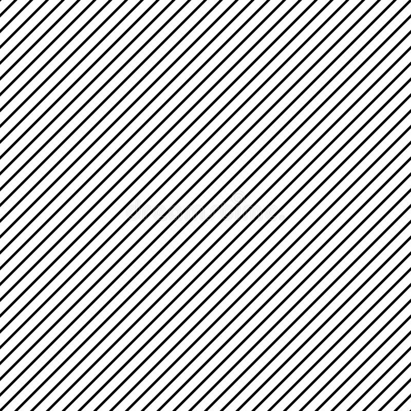 Mesh of lines repeatable pattern. Simple geometric texture with royalty free illustration