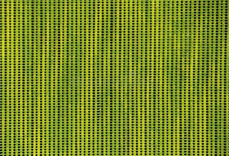 Mesh Plastic Textuur stock afbeeldingen