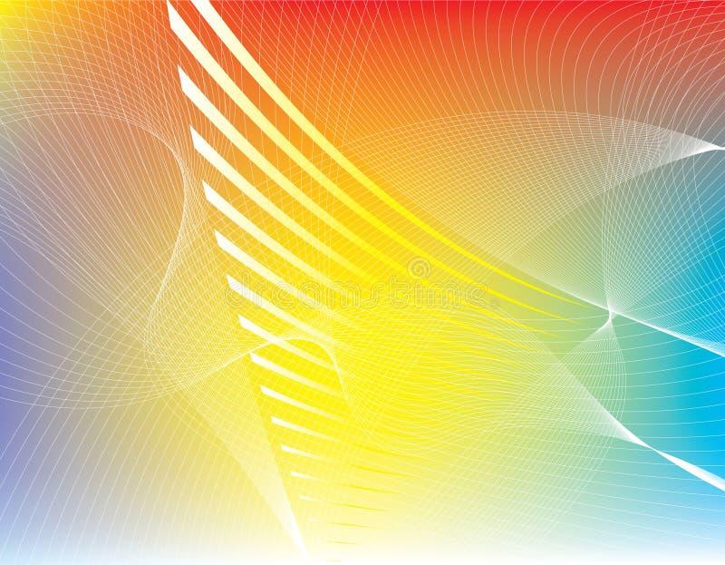 Download Meshground29 vector illustratie. Illustratie bestaande uit painting - 10779212