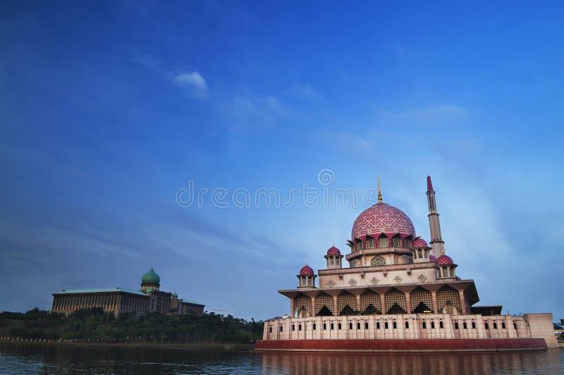 Mesquita fotografia de stock