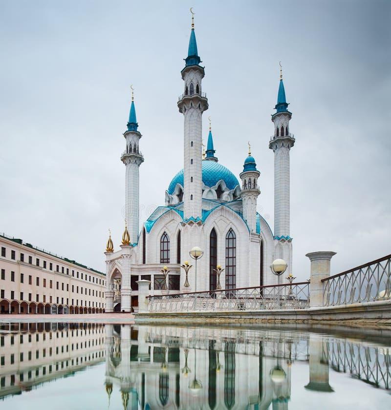 Mesquita imagem de stock