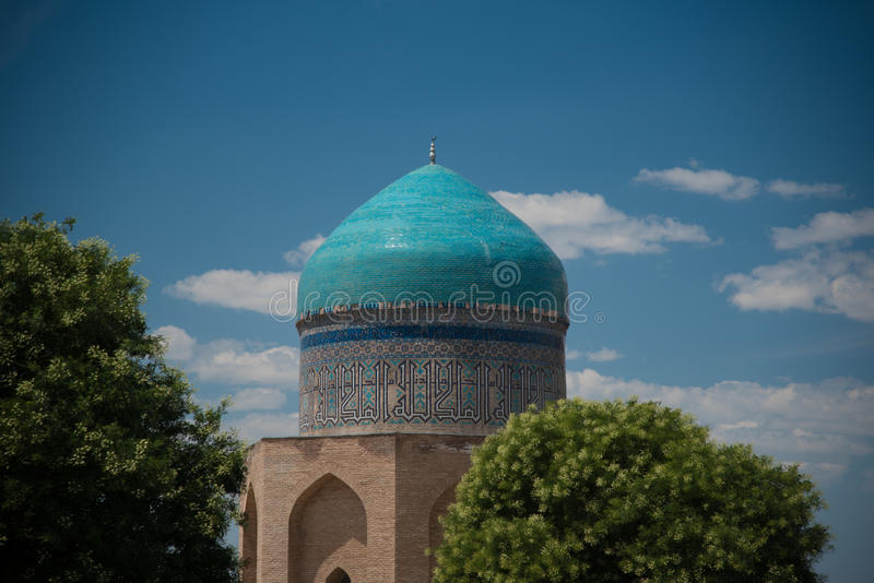Mesquita antiga imagens de stock