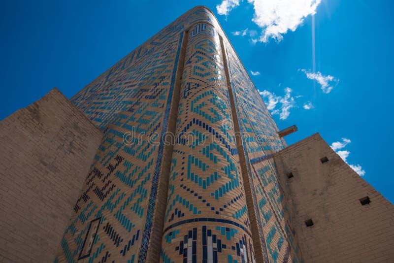 Mesquita antiga fotografia de stock