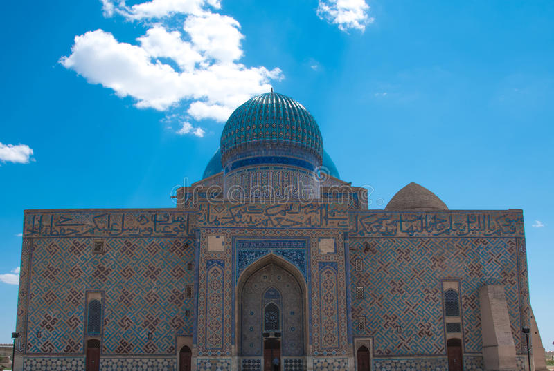 Mesquita antiga fotos de stock royalty free