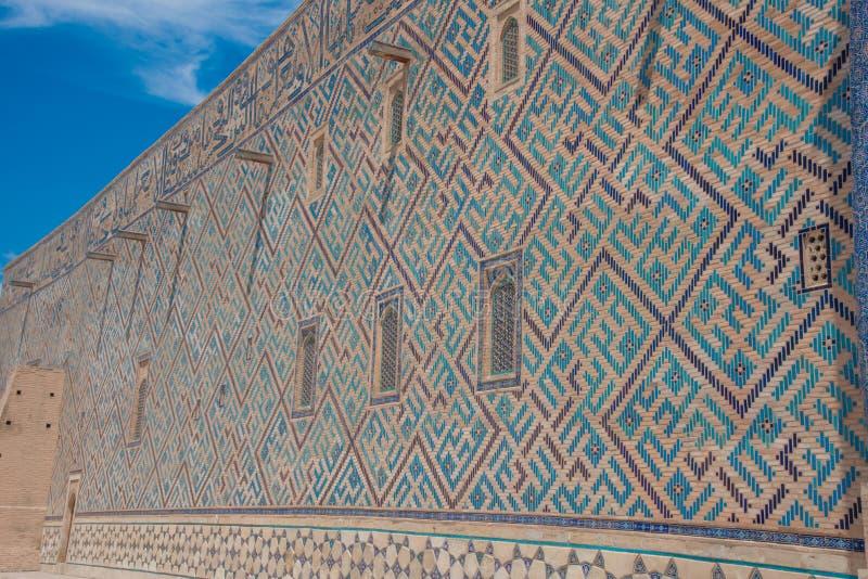 Mesquita antiga imagem de stock royalty free