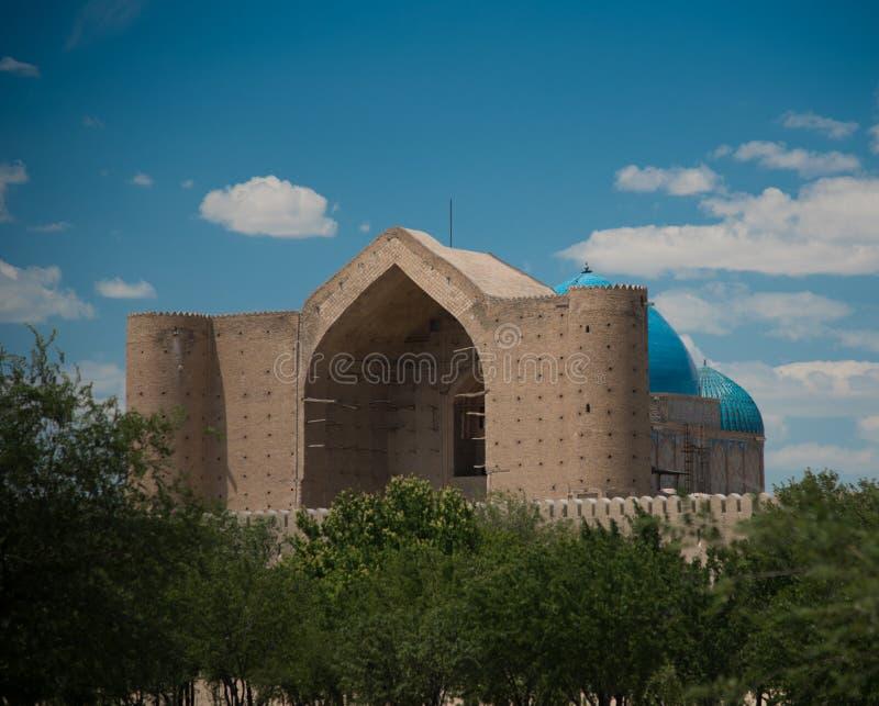 Mesquita antiga foto de stock