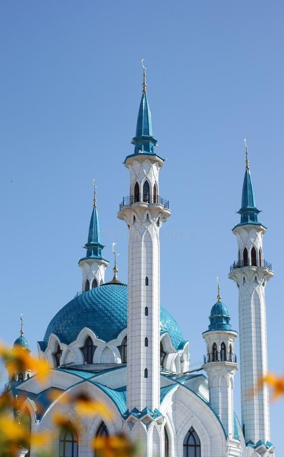 Mesquita de Kul Sharif foto de stock