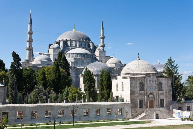 Mesquita de Yeni. fotos de stock royalty free