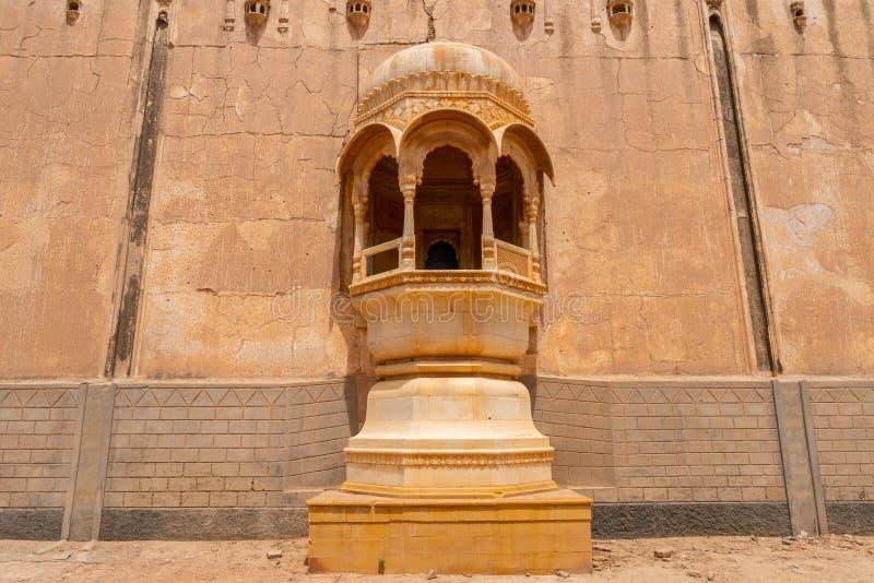 Mesquita Derawar Abbasi 33 imagens de stock royalty free