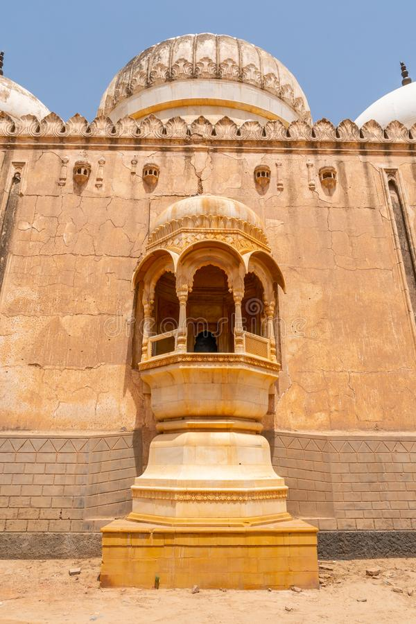 Mesquita Derawar Abbasi 34 imagens de stock