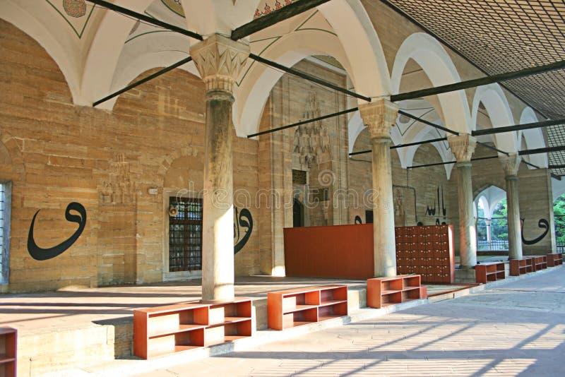 Mesquita do Pasha de Rustem fotos de stock