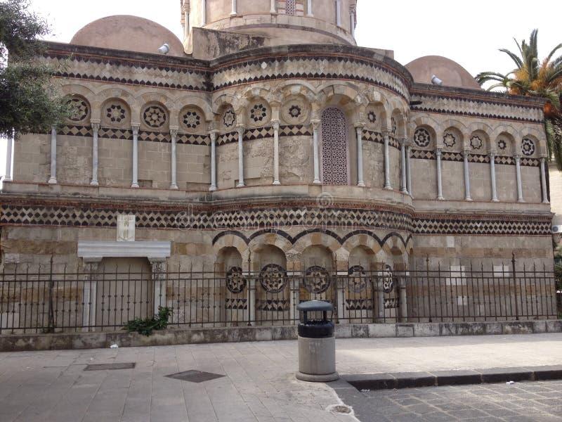 Mesquita europeia imagem de stock royalty free