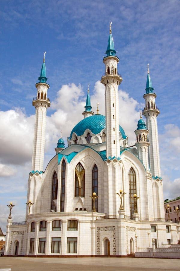 Download Mesquita. Kazan foto de stock. Imagem de palácio, east - 10050764