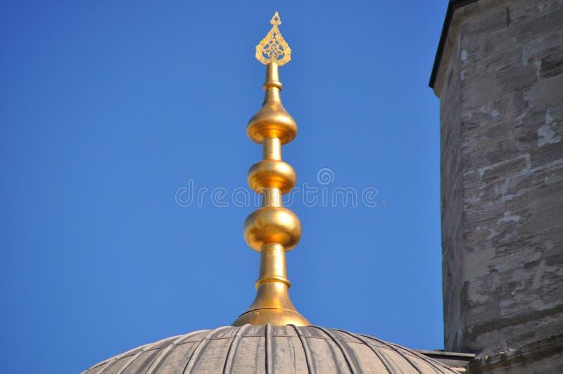 Mesquita, minarete fotos de stock