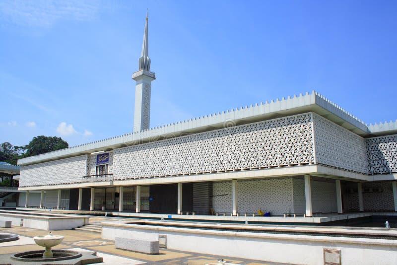Mesquita nacional fotos de stock royalty free