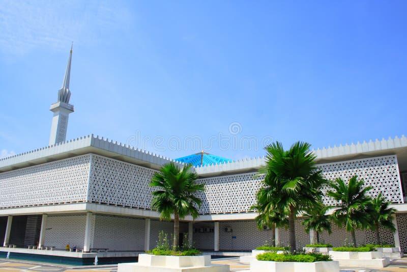 Mesquita nacional imagem de stock royalty free