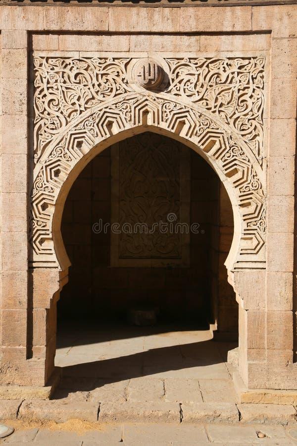 Download Mesquita - o Cairo, Egito imagem de stock. Imagem de exterior - 65577913