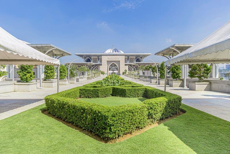Mesquita Tuanku Mizan Zainal Abidin