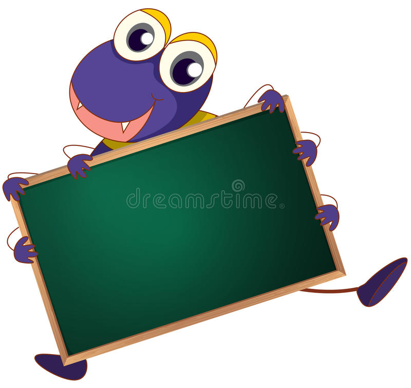 Download Message board stock vector. Image of chalkboard, advert - 33097353