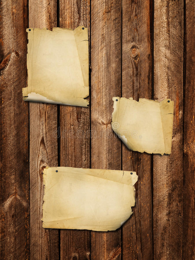 Download Message fence stock image. Image of aged, vintage, rough - 22203889