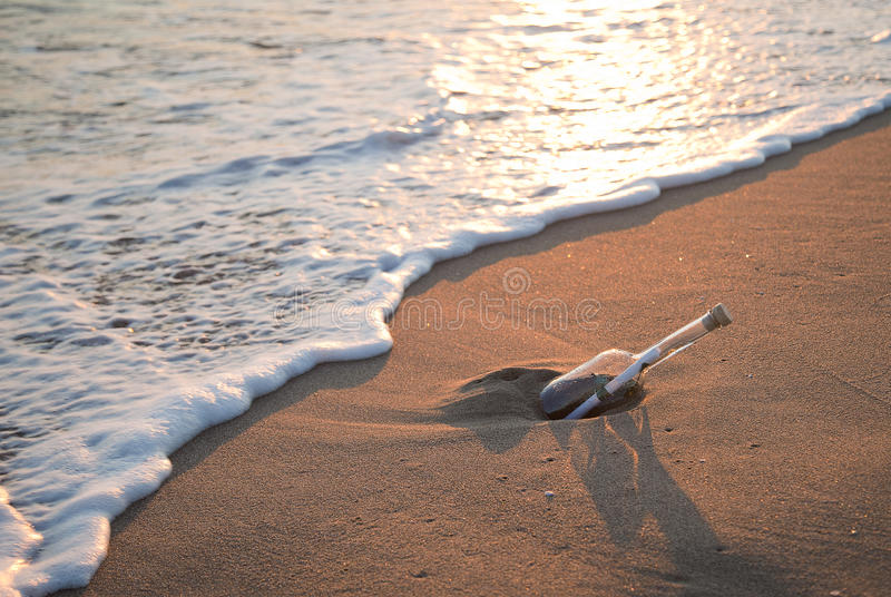 Download Message help stock photo. Image of beach, communication - 28285090